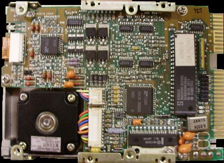Hdd Hard Disk Drive Ict Afkortingen En Begrippen